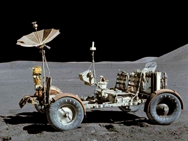 moon rover images - photo #28