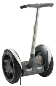 Segway i167 model (sold between 2003 and 2005)