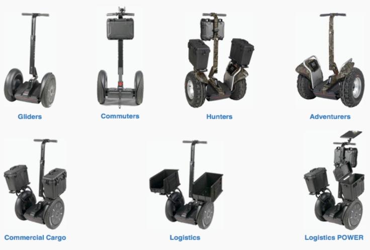 New SE model lineup