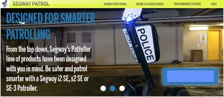 Patrollers