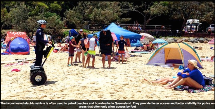 A photo from Daily Mail UK) newspaper article.
