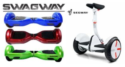 Segway New Zealand News – Page 2